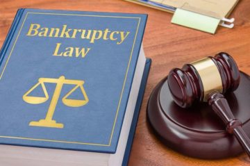 Chapter 13 bankruptcy in California