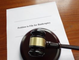 bankruptcy attorney in San Diego